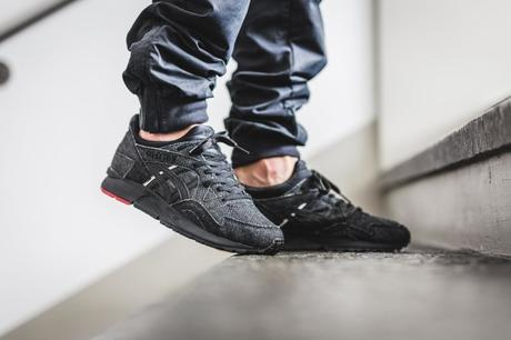 Asics Japanese Denim Pack
