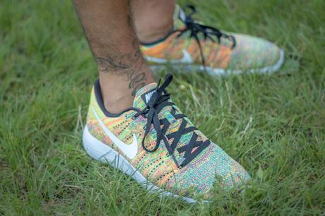 Nike LunarEpic Low Flyknit test avis running