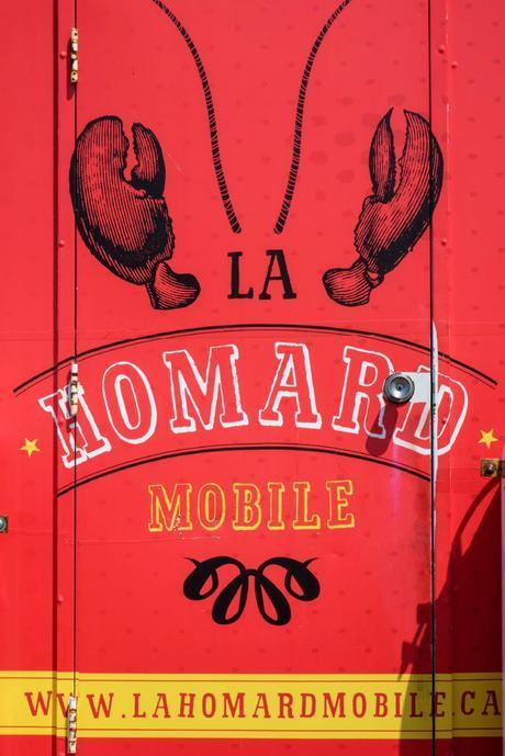 La Homard Mobile
