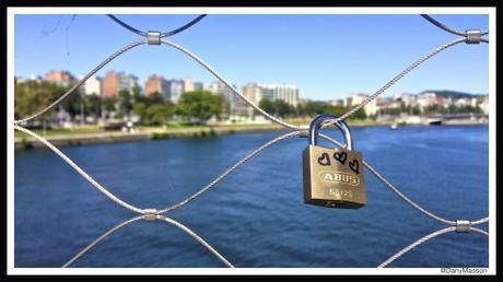 Love Lock, Belle Liégeoise,