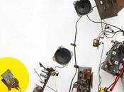 Exposition Jean Tinguely '60s