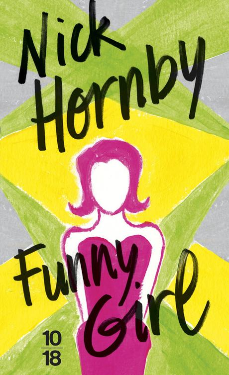 Funny girl de Nick HORNBY