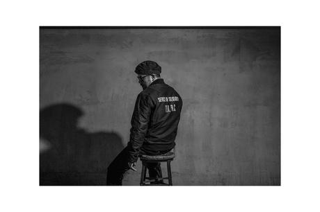 RATS – F/W 2016 COLLECTION LOOKBOOK