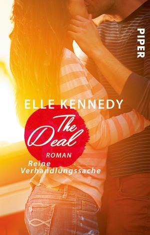 Off-Campus T.1 : The Deal - Elle Kennedy