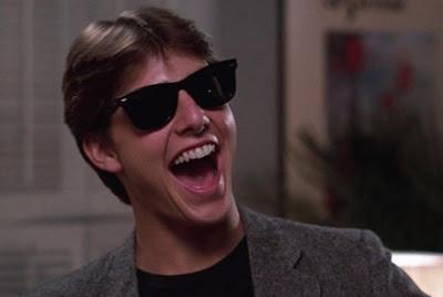 Risky Business - Paul Brickman (1983)