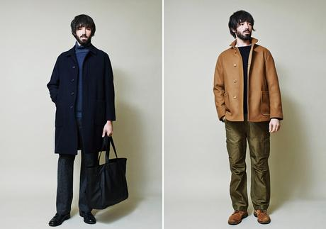 *A VONTADE – F/W 2016 COLLECTION LOOKBOOK