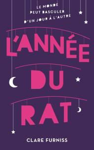 l'année du rat clare Furniss