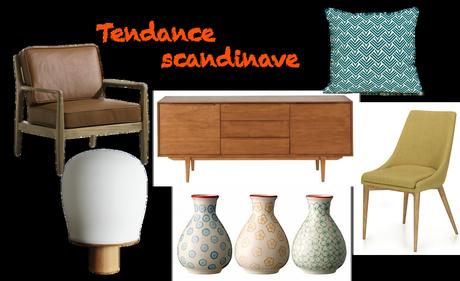 Tendance déco : comment s'approprier le style scandinave ?