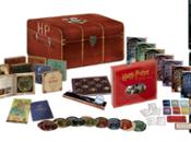 steelbooks édition collector pour Harry Potter