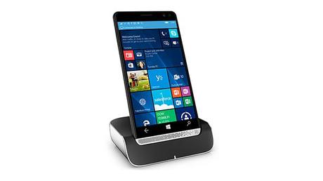 Pack Business HP Elite x3 + station d'accueil Continuum