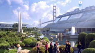 Cap sur Starfleet à Los Angeles pour ARTE creative