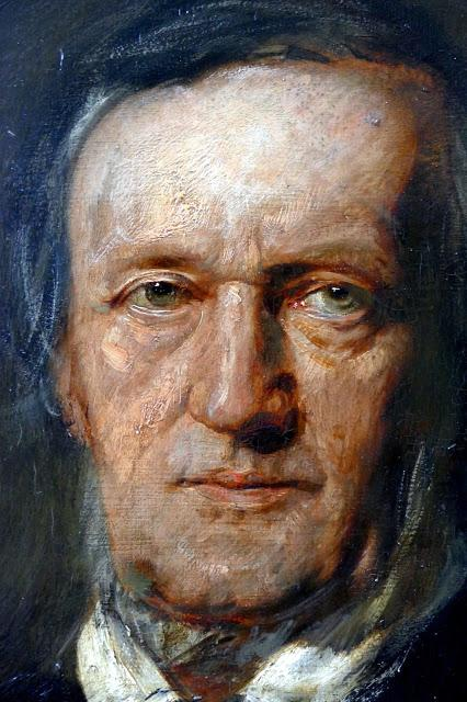 Richard Wagner dans les collections de l´Alte Nationalgalerie de Berlin