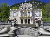 CHATEAU LINDERHOF BAVIERE (Allemagne)
