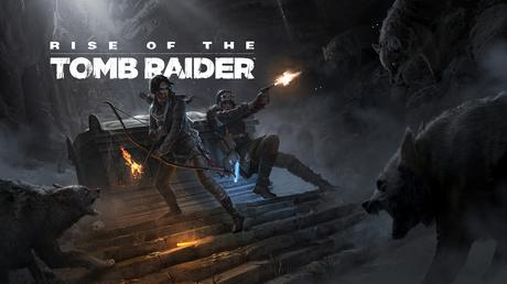 Rise of the Tomb Raider – Présentation Gamescom