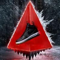 Des sneakers montantes pour l'hiver, la bonne idée?
