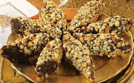 La Cuisine Marocaine En Arabe Choumicha A Decouvrir