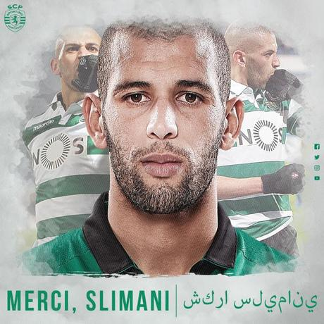 Officiel : Slimani file à Leicester !