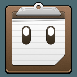 Pastebot le gestionnaire de presse-papier pour Mac de Tapbots