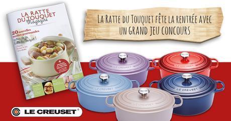 Concours 2016 La Ratte du Touquet