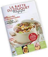 10 000 magazines La Ratte du Touquet Magazine #4