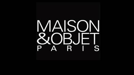 Dezzig + Monsieur Papier au salon Maison et Objet Ă Paris