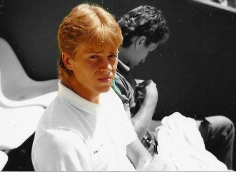 Quand Stefan Edberg a tué un juge de ligne à l'US Open