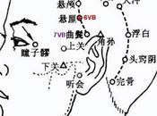 point Xuan méridien vésicule biliaire (6VB)