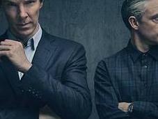 Sherlock image dévoile grave saison