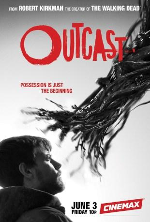 [Critique] OUTCAST – Saison 1