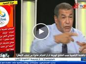 VIDÉO. Bencheikh défend Makhloufi attaque responsables sport Algérie