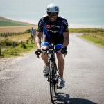Ghislain Maréchal, le tour de France en moins de 10 jours