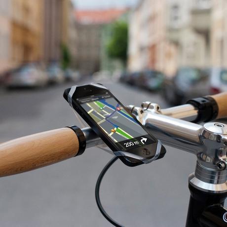 RapidMount, votre iPhone sur votre vélo en quelques secondes