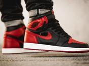 Jordan Retro High Bred Release Reminder