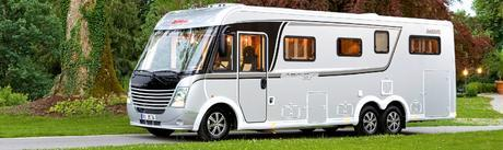 La Touraine en camping-car