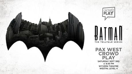 BATMAN – The Telltale Series – Children of Arkham daté