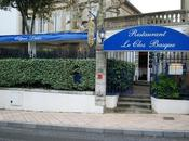 Clos basque, restaurant Biarritz