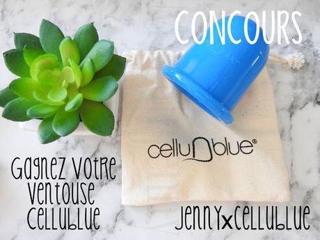 Ventouse Cellublue : mon expérience (Concours Inside)