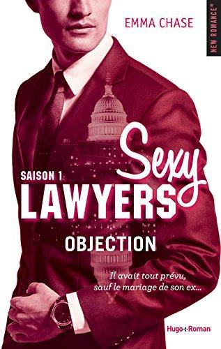Sexy lawyers 1 Objection Emma Chase