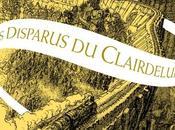 Passe-Miroir disparus Clairdelune, Christelle Dabos