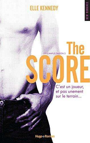 the score Ella Kennedy
