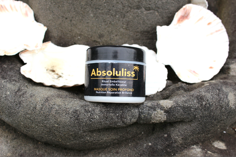 blog beaute nantes masque absoluliss imortelle