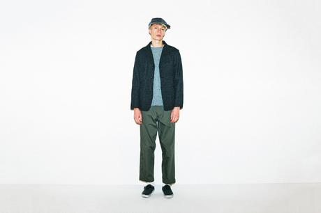 OMNIGOD – F/W 2016 COLLECTION LOOKBOOK
