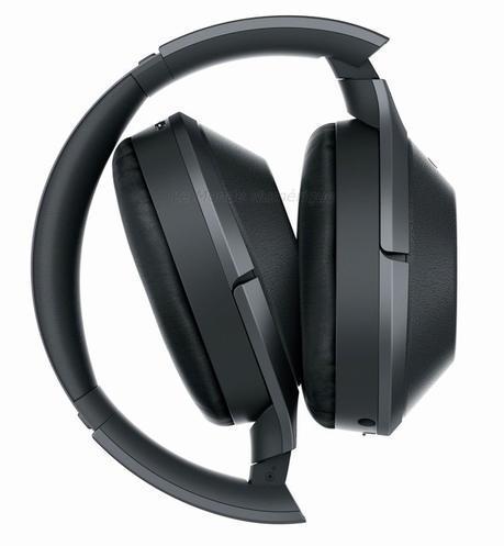 IFA 2016 : L'anti-bruit personnalisé avec le casque Sony MDR-1000X