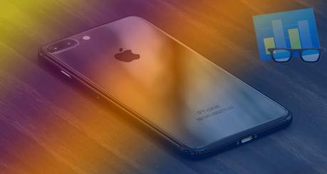 iPhone 7: nouvelles couleurs et premiers scores Geekbench 4