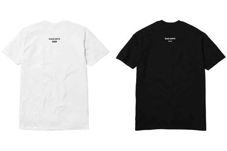 SUPREME X DASH SNOW – F/W 2016 CAPSULE COLLECTION