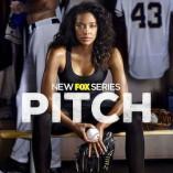 Découvrez la série «Pitch»