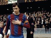 Johan Cruyff avoir Catalogne