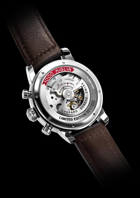 Mille Miglia 2016 XL Race Edition - 3 - Black - 168580-3001