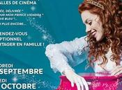 ANAIS DELVA chante princesses Disney Concert Trianon Cinema