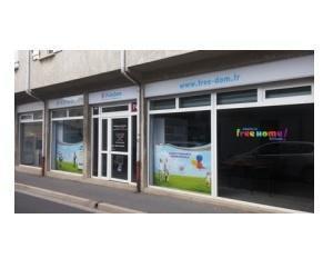 Free Dom ouvre une nouvelle agence dans le Val d'Oise à Taverny